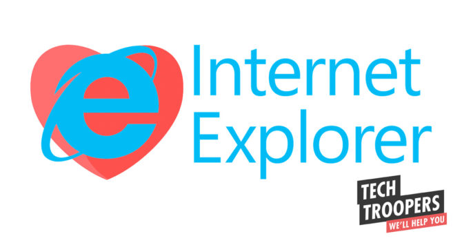 Hur du lägger till favoriter i Internet Explorer 11 Tech Troopers windows support